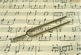 Tuning Fork Music
