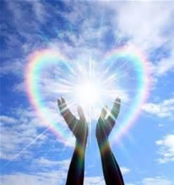 Convenant Healing Love & Worship